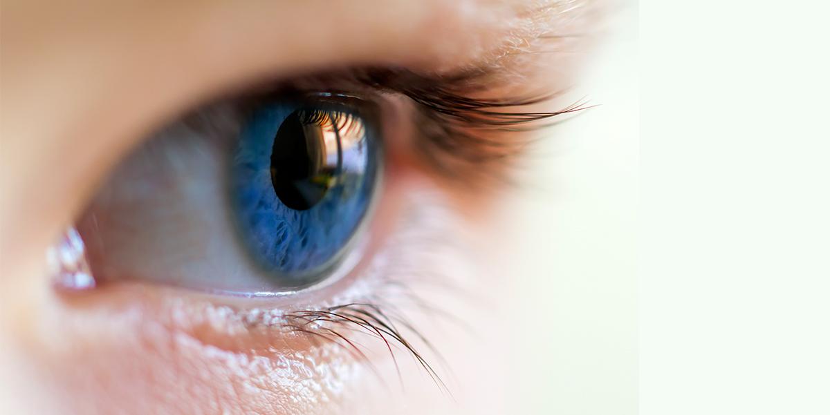 Eye-specialist